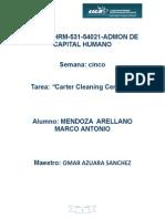 mendoza_arellano_S5_TCarter CleaningCenter5.docx