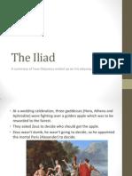 the iliad preap