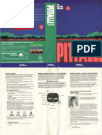 Commodore 64 Pitfall