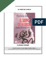 Donner-Grau, Florinda- El Sueño De La Bruja -