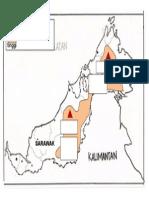 Peta Malaysia Edit Tanah Tinggi - Tmpt Kosong