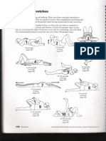 Complete Picture Guide To Streching