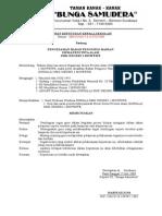 Surat Keputusan Kepala Sekolah SISPALA SMK
