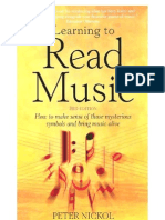 Learn to Read Music