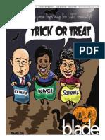 Washingtonblade.com, Volume 45, Issue 44, October 31, 2014