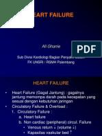 Bahan PDL-Heart Failure