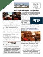 CFCI Lincoln Newsletter November 2014