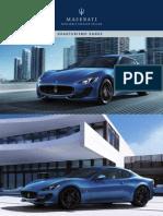 Maserati Int Granturismo 2013