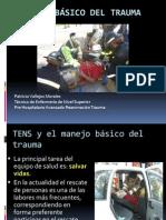 Manejo Básico Del Trauma 2014