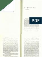 """""""A Materia Da Obra de Arte"""" e """"Unidade Potencial"""""""