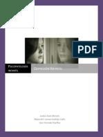Estudio de Caso Psicopatología Infantil-Depresión