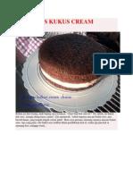 Kek Lapis Kukus Cream Cheese