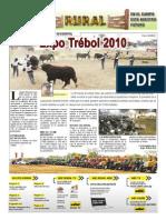 RURAL Revista de ACB Color - 25 agosto 2010 - PARAGUAY - PORTALGUARANI