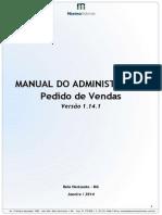 Manual Administração - Versao 1.14.1