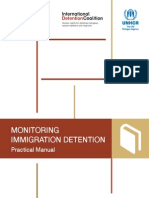 Monitoring Immigration Detention_practical Manual APT 2014