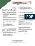 LP R2SI Presentation