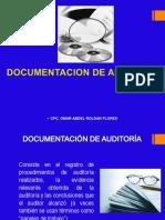 UNIDAD III TECNICAS PROCEDIMIENTOS EVIDENCIA( Documentacion).pptx