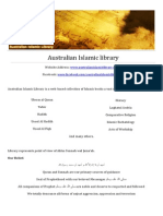 Australian Islamic Library