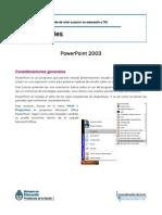 Presentaciones Visuales Ppt 2003