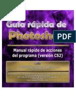 Guia Rápida de Photoshop