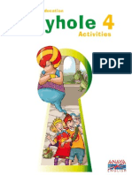 KeyHole4 Activities