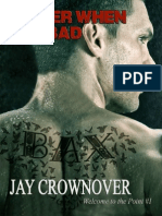 Better when hes bad - Jay  Crwnover