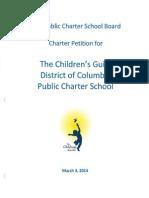 Childrens Guild Part 2
