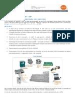 Introdução de Grupo Geradores Bi-combustivel Gás e Diesel