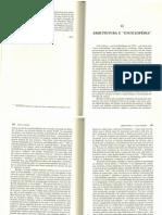 Arquitetura e Enciclopedia