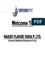 Maass India
