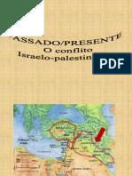 conflito israelo palestiniano