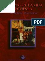 Escenas de La Vida Bohemia (Valparaiso)