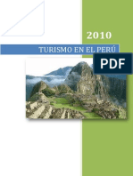Ensayo Turismo