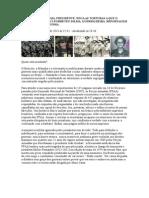 O Exército de Dilma