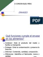 EL ENVASE FLEXIBLE
