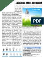 Intellicasa Notiziario Lampade Led Risparmio Energetico