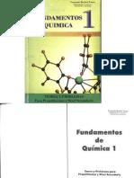 Fundamentos de Química 1