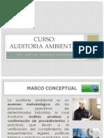 1 Auditoria Ambiental - JMAC