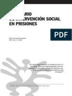 Itinerario de Intevención Social en Prisiones