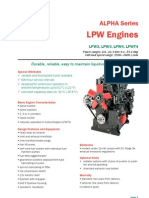 Lister Petter Lpw Engines