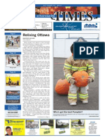 October 31, 2014 Strathmore Times