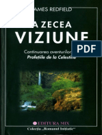 James Redfield - A zecea viziune.pdf