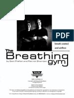 Breathing Gym