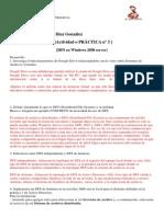 DFS Sistemas de Archivos Virtuales