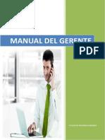 Manual Del Gerente