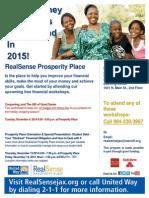 RPP Nov 2014 Workshops