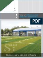 Brochure Sportek
