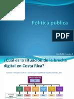 Política Publica