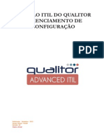 Manual Qualitor Gerenciamento Configuração 7.00 Rev.00 PM