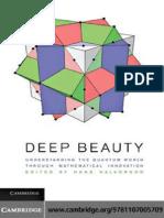 Deep Beauty - Understanding the Quantum World Through Mathematical Innovations